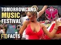 10 Surprising Facts About Tomorrowland Music Festival