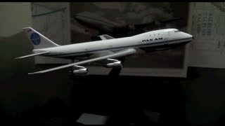 pan am boeing 747 100 clipper young america dragon wings 1 400 review