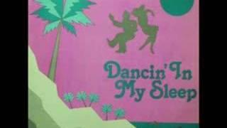 secret ties - dancing in my sleep