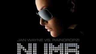 Jan Wayne vs Raindropz   Numb (Alex Gap Short Treatment)