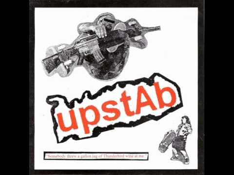 Upstab - 9-11 Hoax