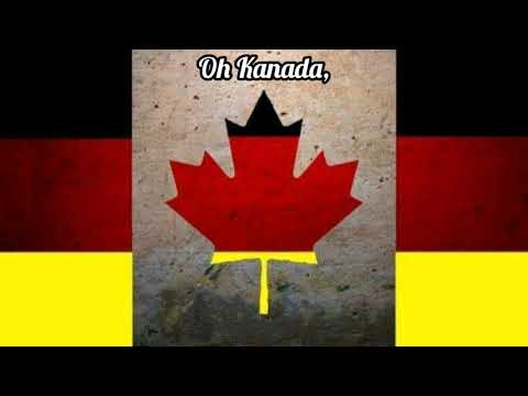 Oh Kanada [Deutsche Version Der Kanadischen Nationalhymne]