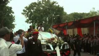 Download Video Pawai Calon Bupati dan Wakil Bupati Wonosobo: Maya- Eko (MaE 1) Periode 2016-2021 MP3 3GP MP4