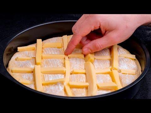 ajoutez-du-fromage-à-pâte-pressée-pour-obtenir-une-tarte-savoureuse-et-délicieuse!|-savoureux.tv