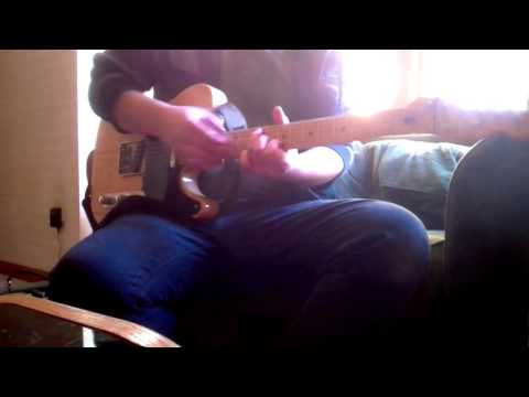 open tunings | tapping | math | nick weir
