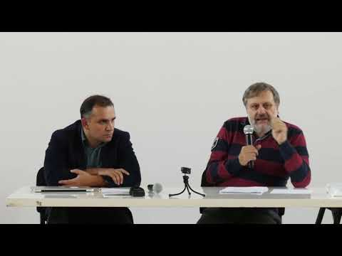 Slavoj Žižek - Like a Thief in the Night: The Actuality of Communism (Oct. 2017)