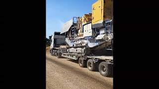 35 ton konkasör zirve