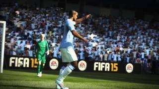 E3'14  Трейлер игры FIFA 15 2014