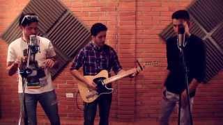 Yo quiero - Camila (Cover por Carlos Iriza, Diego Camargo y Jose Zaurin)