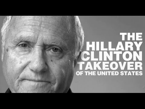 The Hillary Clinton Takeover of the United States