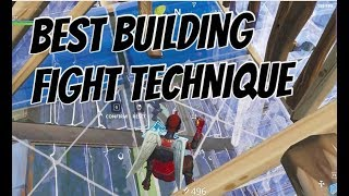 Why you should use floors after stairs - Advanced Fortnite Tips And Tricks
