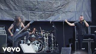 Pentagram - Wasteland (ITU Stadyum Metallica By Request, 13 Temmuz 2014 Istanbul)