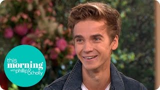 Joe Sugg On Life As A YouTuber | This Morning