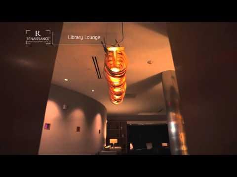 A Walk Through The Renaissance Edmonton Airport Hotel