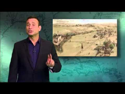 Indians and Spanish Missions
