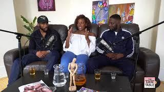 "The Turnt Table | #TTTUncut | ""U.K. Afrobeats Deserves More Respect"""