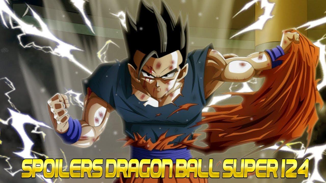 Download DRAGON BALL SUPER 124 SPOILERS   17 vs Toppo   Gohan & Freezer vs Dyspo