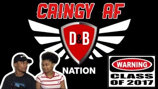 THE TRUTH ABOUT D&B NATION, CHRIS & QUEEN and Crew REACTION!!