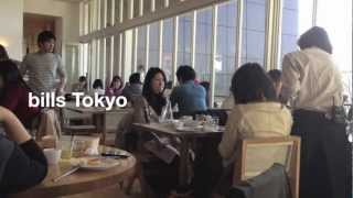 One day in Tokyo