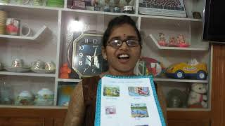 LOKSHITH TUTION, DEEPIKA - 💧 SUMMARY OF WATER IN OUR LIFE ( 6th, Class - Science)