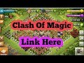 How To Download Clash Of Magic | Clash Of Clans Private Server