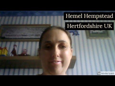 Travel Guide My Holiday To Hemel Hempstead Hertfordshire UK Review
