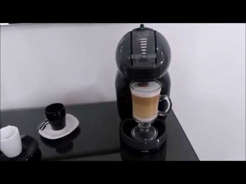 cafeteira expresso dolce gusto mini me autom tica. Black Bedroom Furniture Sets. Home Design Ideas