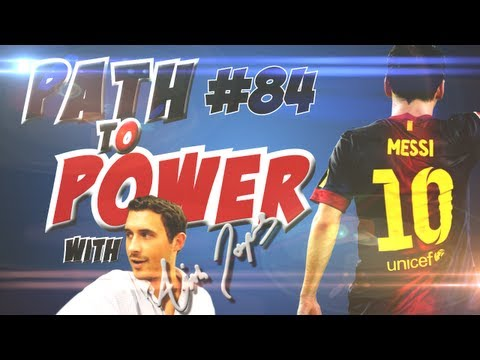FIFA 13 Ultimate Team - Path to Power 84 - Silver Stunner!