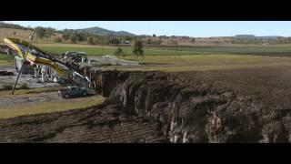 Разлом Сан-Андреас — официальный тизер-трейлер [HD]