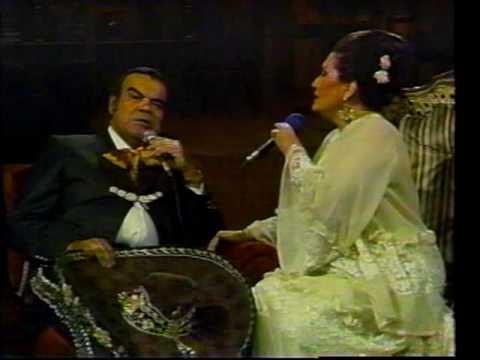 Recordando a Lola Beltrán -ESPECIAL DICEN QUE POR LAS NOCHES...-, 1996..VOB