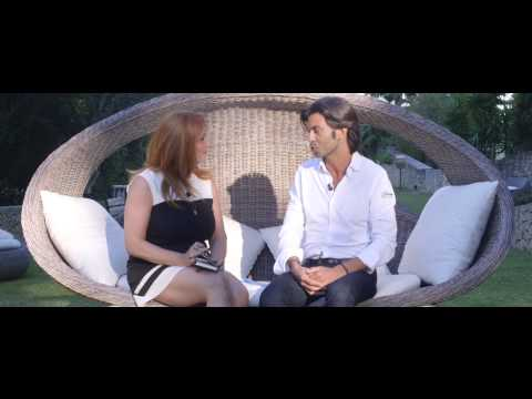 AllegroItalia Hotels & Resorts | Luxury Hospitality Forum 2015 | Le interviste