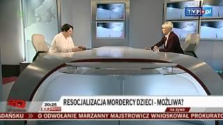 Minęła dwudziesta - Seryjni mordercy na wolności