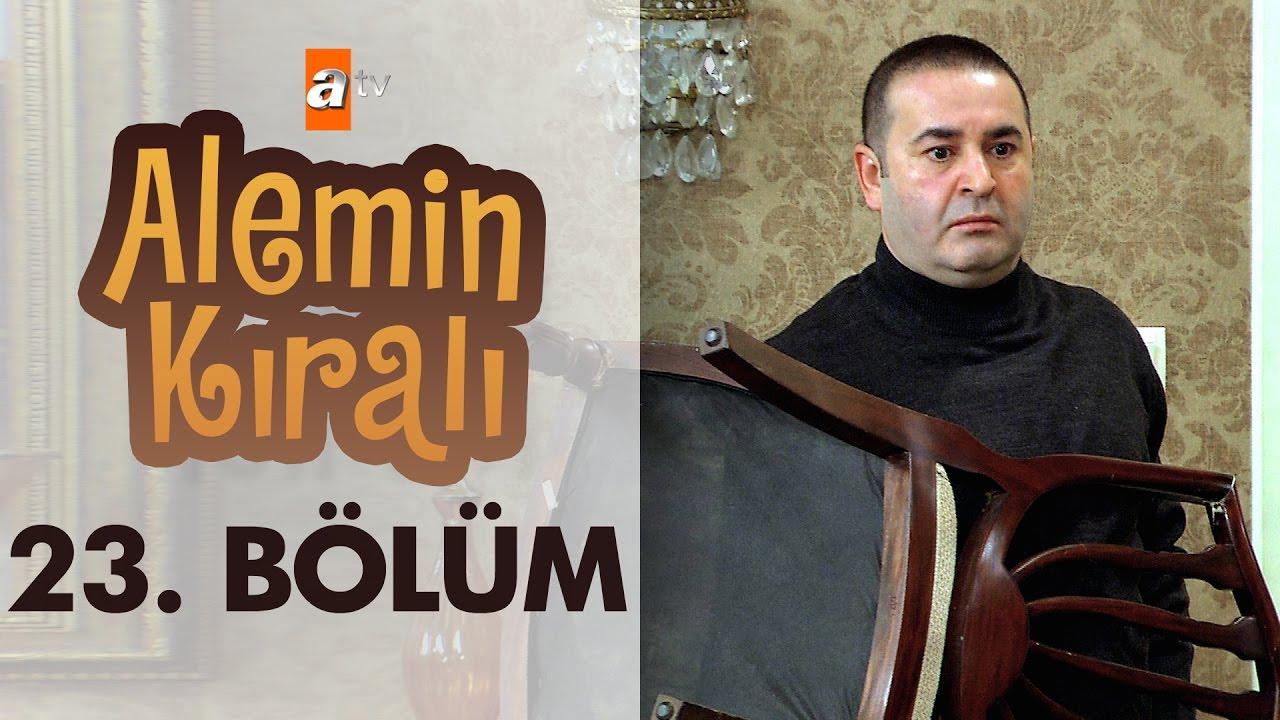 Alemin Kralı 23. Bölüm - atv