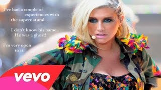 Kesha-Supernatural