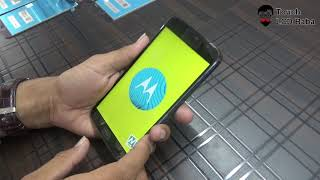 Moto G5s Plus Display Replacement Testing Video