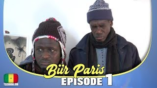 Doudou ak Fatou Biir Paris Episode 1 - Expulsion