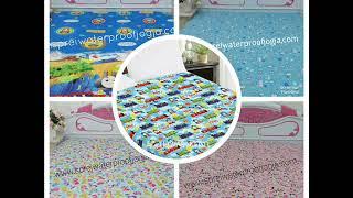 HP/WA 0878-8457-4737 | Produsen Sprei Anti Bocor Karakter |Doraemon | Little Pony | Thomas