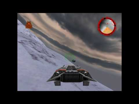Star Wars: Rogue Squadron 3D - Escape from Fest |