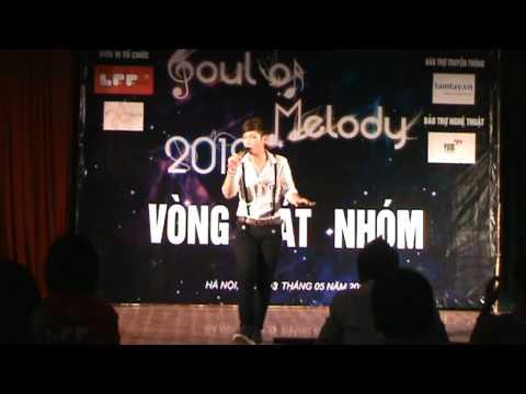 [Giọng hát vàng 2012]15.Trần Trung Hiếu - Với anh