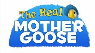 VeggieTales: History of Mother Goose