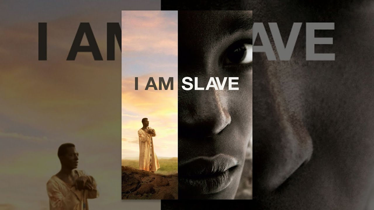I Am Slave - Full Movie