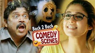 Non-Stop Back To Back Comedy Scenes || Latest Telugu Comedy Scenes || Telugu Comedy Bazaar