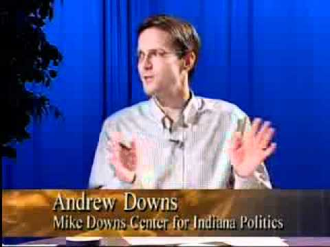 Immigration Series (The) Episode 6: Immigration Platforms In The 2008 Election