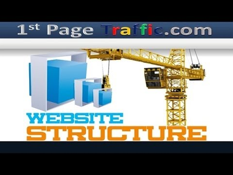 How To Structure Your Website For SEO And Get Top Google Results Part 1
