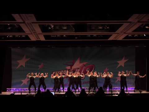 IDA People's Choice Award // A DEDICATION TO MISS VICKI: VICKI STRONG - Art In Motion Dance Academy
