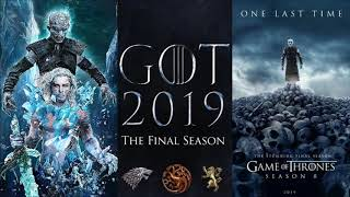 Soundtrack Game of Thrones season 8 (Theme Song - Epic Music) - Musique Game of Thrones