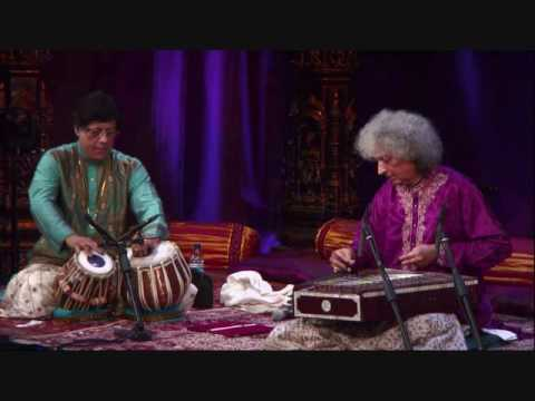 Raag Bihag by Pandit Shivkumar Sharma and Pandit Anindo Chatterjee