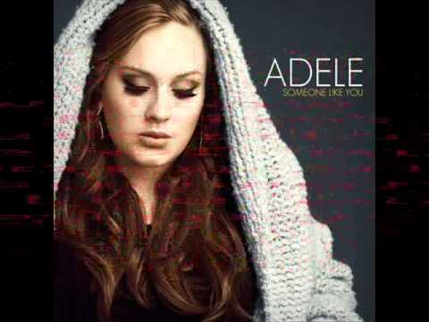 Adele - Someone Like You (lyrics and download)