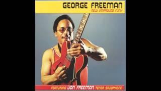 George Freeman - Some Enchanted Evening