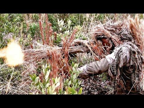 Pre Scout Sniper Course - U.S. Marines